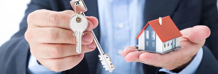 Courtier crédit immobilier